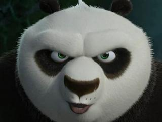 Kung Fu Panda 2 Trailer 1