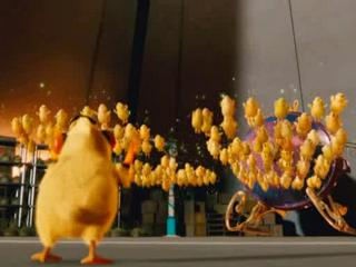 Hop Easter Chicks Tv Spot