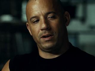 Fast Five Uk