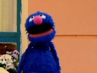 Shalom Sesame Shabbat Shalom Grover
