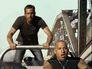 Fast Five Trailer 2 Uk