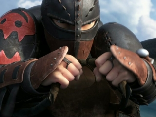 How To Train Your Dragon 2 Trailer 1 - How to Train Your Dragon 2 - Flixster Video