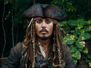 Pirates Of The Caribbean On Stranger Tides Pod 1 On Stranger Tides Revealed