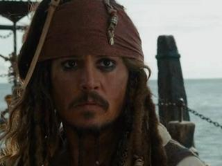 Pirates Of The Caribbean On Stranger Tides Trailer 1