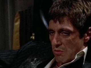 Scarface Blu-ray Trailer