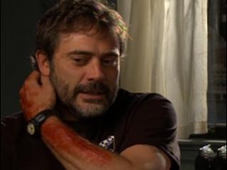 The resident jeffrey dean morgan 2011 video detective for Jeffrey dean morgan tattoo hand