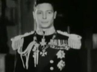 King George VI The Man Behind The Kings Speech