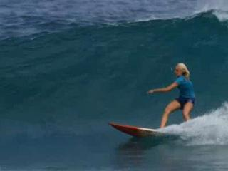 Soul Surfer Thats What Im Talking About