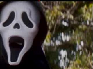 Scream 4 Rules Tv Spot