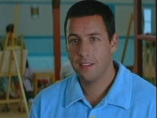50 First Dates Scene Ten Second Tom