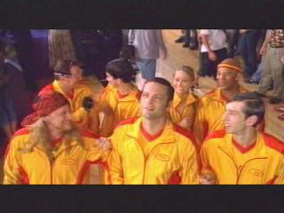DODGEBALL: A TRUE UNDERDOG STORY