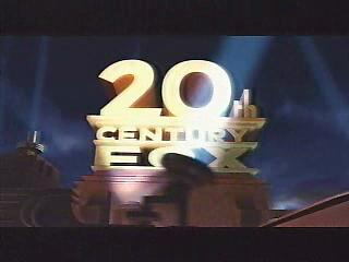 20th Century Fox Logo 1997