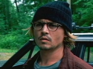 SECRET WINDOW SCENE: I KNOW WHAT YOU'RE UP TO