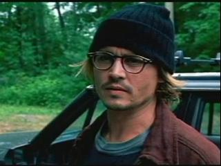 Secret Window Scene I Know What Youre Up To