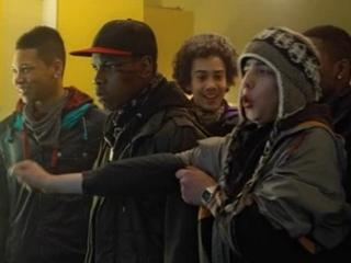 Attack The Block Tv Spot