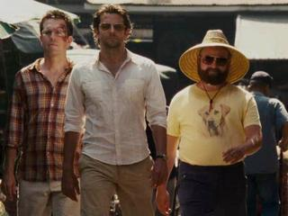 The Hangover Part II Trailer 1