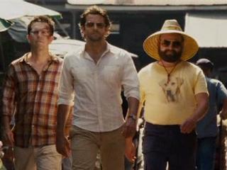 The Hangover Part II Uk