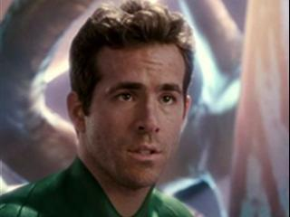 Green Lantern Wondercon Trailer
