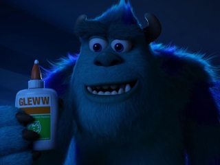 Monsters University Trailer 1