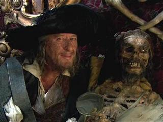 Pirates Of The Caribbean On Stranger Tides Geoffrey Rushride History Sizzle Uk Featurette