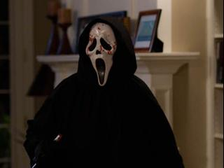 Scream 4 French