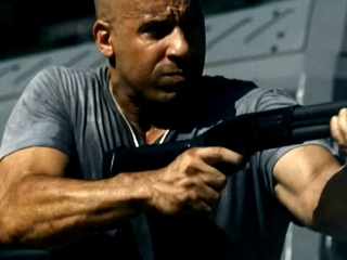Fast Five: Hunting (TV Spot)