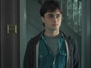Harry Potter And The Deathly Hallows-part 1 Uk Deleted Scene