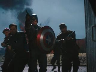 Captain America The First Avenger Spanishlatin America Trailer 1 Subtitled