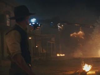 Cowboys  Aliens Trailer 1