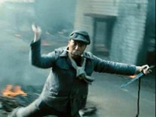 Legend Of The Fist The Return Of Chen Zhen Clip 2