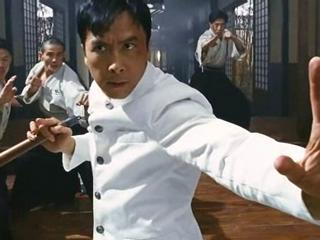 LEGEND OF THE FIST: THE RETURN OF CHEN ZHEN (DOJO)