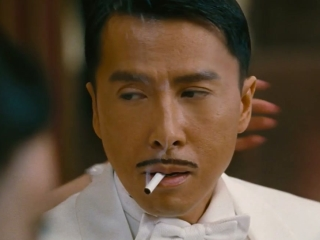LEGEND OF THE FIST: THE RETURN OF CHEN ZHEN (IDENTITIES)