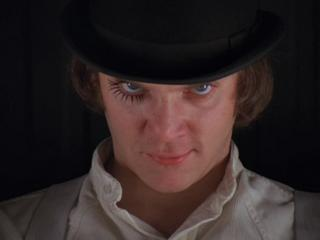 A Clockwork Orange Clip 1