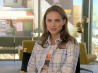 Natalie Portman Featurette