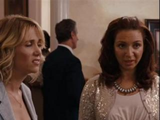 Bridesmaids Rita Tells Annie And Lillian About Motherhood