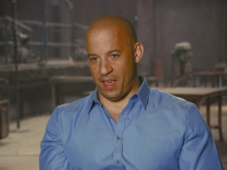 Fast Five: Dom Vs. Hobbs Featurette