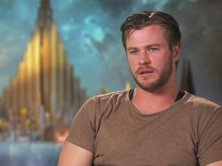 Thor Intro To Thor Featurette