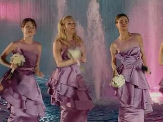Bridesmaids Come Together Tv Spot