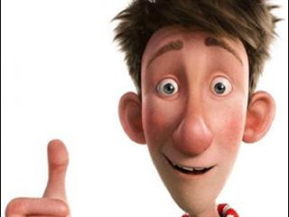 Arthur Christmas Italian