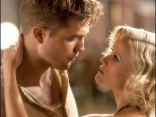 Water For Elephants Italian