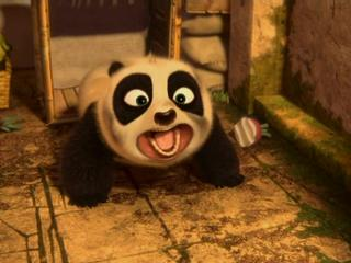 Kung Fu Panda 2 Greatest Mystery Tv Spot