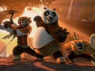 Kung Fu Panda 2 That Was My Fist
