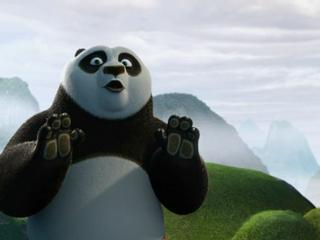 Kung Fu Panda 2 Inner Peace