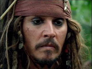 Pirates Of The Caribbean On Stranger Tides Jack  Angelica Featurette