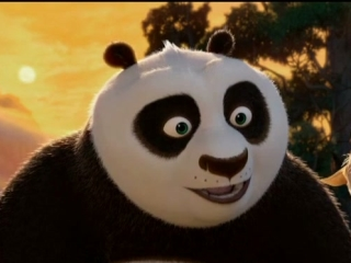 Kung Fu Panda 2: Greatest Mystery (TV Spot)