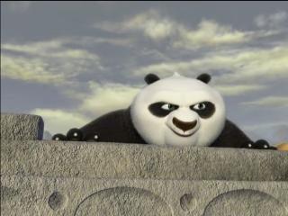 Kung Fu Panda 2: Stealth Mode