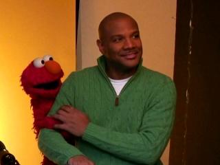 Being Elmo