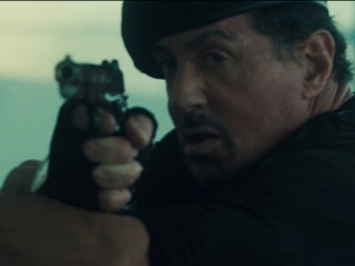 Expendables Two