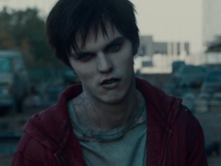 Warm Bodies Trailer 1