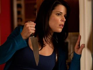 Scream 4 German